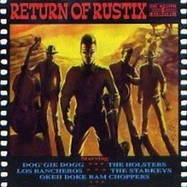 Various Artists - Return Of Rustix