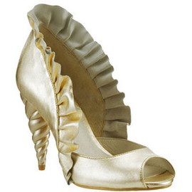 JEFFREY CAMPBELL - Unicorn Princess Heel