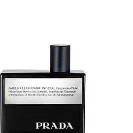 PRADA - Eau de Parfum Intense Spray 50 ml – 1.7 FL.OZ