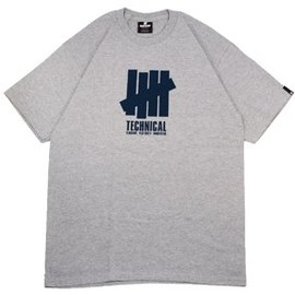 UNDEFEATED - TECHNICAL TEE