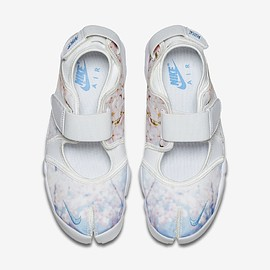 "Nike - Air Rift ""Cherry Blossom"""