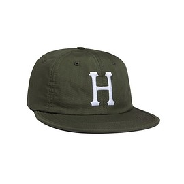 HUF - FORMLESS CLASSIC H 6 PANEL (Olive)
