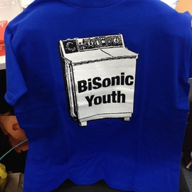 BiS - BiSonic Youth Tee