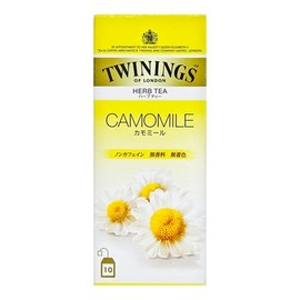 TWININGS - HERB TEA CAMOMILE