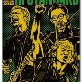 Hi-STANDARD - Live at TOHOKU AIR JAM 2012