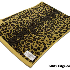 NEIGHBORHOOD - NEIGHBORHOODLEO/C-TOWEL[フェイスタオル]LEOPARD290-002650-018-【新品】