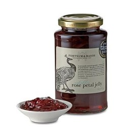 Fortnum & Mason - Rose Petal Jelly