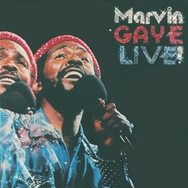 Your Morning Shot: Marvin Gaye, 1973