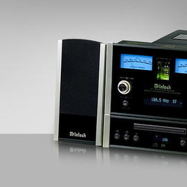 McIntosh - High Performance LifeStyle Audio Systems