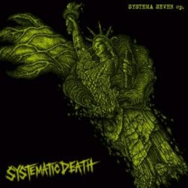 Systematic Death CD