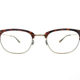OLIVER PEOPLES - Diandra 362 / HRN