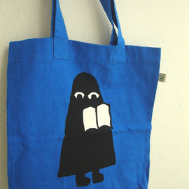 Nieves - Waterman Tote Bag blue