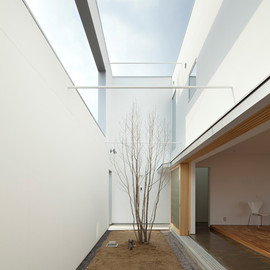 Eto Kenta Atelier Architects - Private house in Oita, Japan