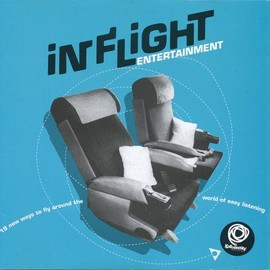 Various Artists - Inflight Entertainment