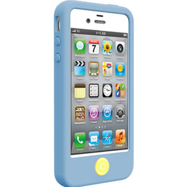 SwitchEasy - Colors For iPhone 4 BabyBlue
