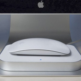 Artwizz - Induction Charger for Magic Mouse