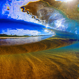 Andrew Cooney - Eye of the Wave