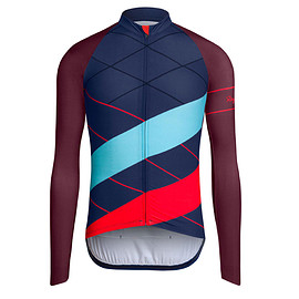 Rapha - Cross Long Sleeve Pro Team Jersey 2015