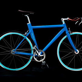 sexy bicycles - Blue Business