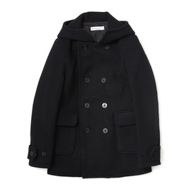 HEAD PORTER PLUS - VARSITY COAT