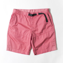 THE NORTH FACE PURPLE LABEL - Mountain Shorts