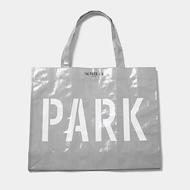 THE PARK・ING GINZA - SHOPPING BAG