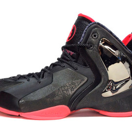 "NIKE - LIL PENNY POSITE ""LIMITED EDITION for NONFUTURE"""