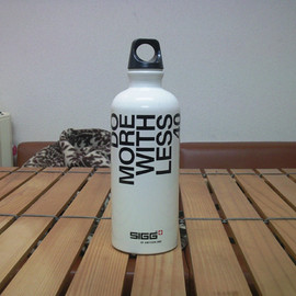 SIGG x THE NORTH FACE - sigg_bottle