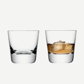 THE CONRAN SHOP - MADRID TUMBLER DOF TWIN PACK