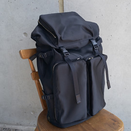 PORTER - foot the coacher FTA2412013 BACK PACK(COLLABO WITH PORTER)
