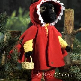 Kosen - Little Red Riding Hood Wolf - Fairy Tale Collection