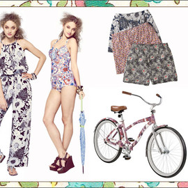 Target - Liberty of London For Target Collection