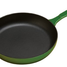 Lodge - Lodge Color Enameled Cast Iron Skillet