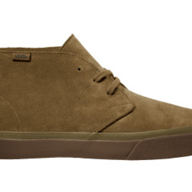 VANS - CHUKKA DECON CA