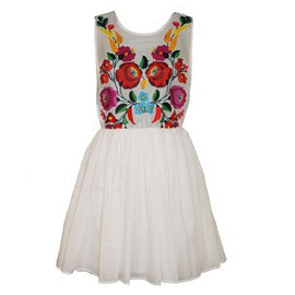 alice McCALL - wide eyed dress