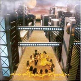 Prince - The Love Symbol : Prince & The New Power Generation