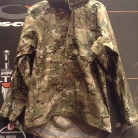 Patagonia, Elite Defense - M10 Jacket - MultiCam