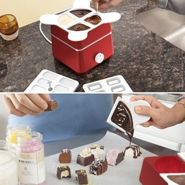 quirky - Treat - chocolate maker