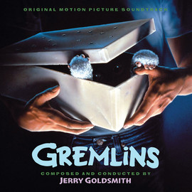 Jerry Goldsmith - Gremlins: Complete Score