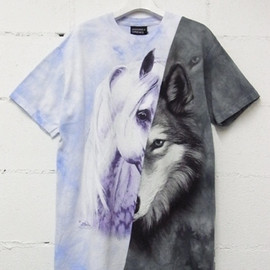 ANDREA CREWS - ANDREA CREWS 2014 SPRING SUMMER COLLECTION TSHIRTS
