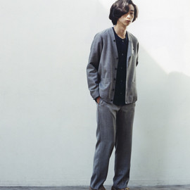 PHINGERIN - 2013AW Collection Look No. 1
