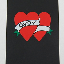 G.V.G.V. - G.V.G.V. / iphone case