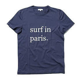 CUISSE DE GRENOUILLE - SURF IN PARIS NAVY