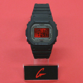 CASIO G-SHOCK - 20th Anniversary DW-5000ML