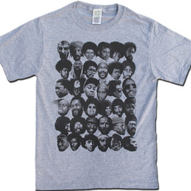 JAZZY SPORT - LEGENDS TEE