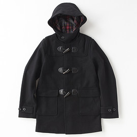 FRED PERRY - Duffle  Coat