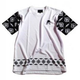 SKULLKICKS - NAVAJO GAME SHIRTS