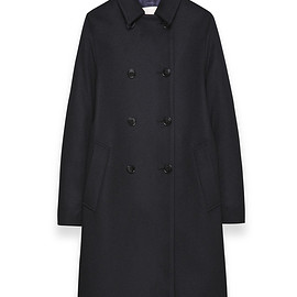 MACKINTOSH - LM 002F - DU02NAVYwool doublebreasted coat£550ウール ダブルブレステッド コート¥128,000+tax