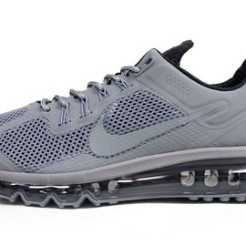 NIKE - AIR MAX+ 2013 QS 「LIMITED EDITION for NONFUTURE」