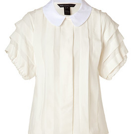 MARC BY MARC JACOBS - Silk Blouse